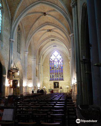 馬爾他聖若望教堂3
