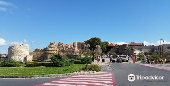 Basilica of the Mother of God Eleusa3