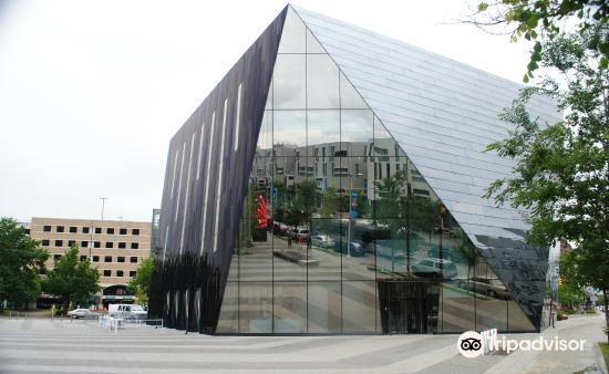 Museum of Contemporary Art Cleveland2