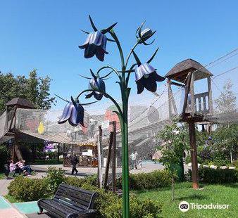 Lukomorye Park