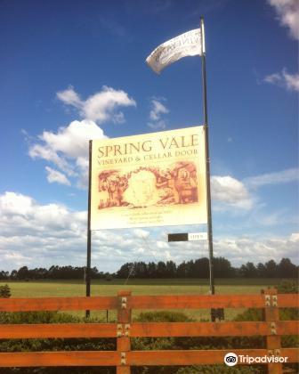 Spring Vale Wines