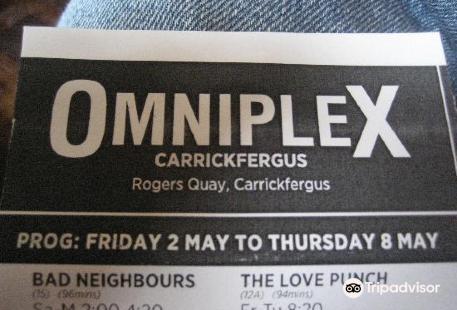 Carrickfergus Omniplex