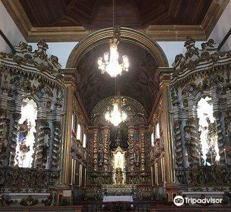 Matriz Nossa Senhora da Candelaria Church