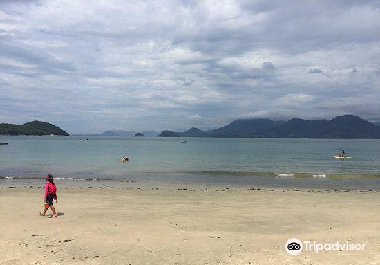 Engenho Beach