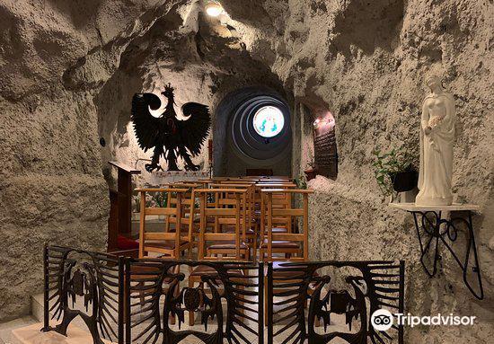 Cave Church1