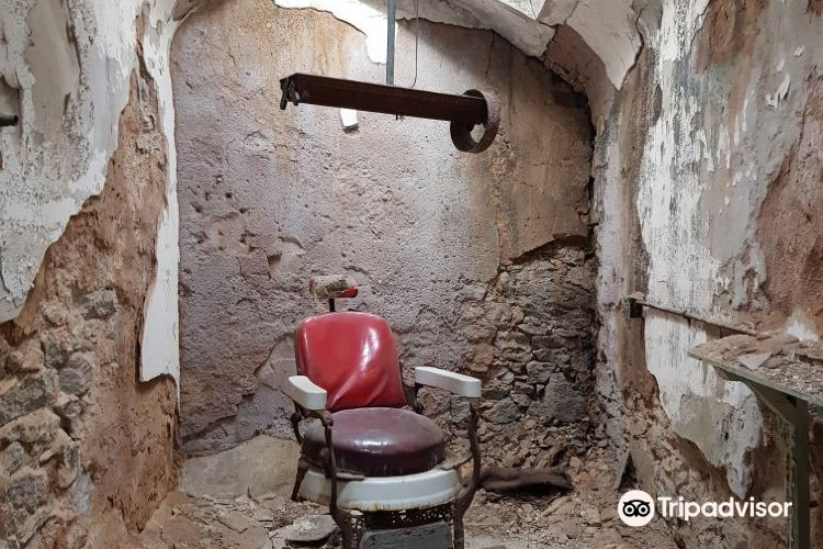 Eastern State Penitentiary4