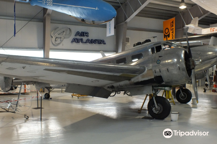 The Aviation Museum3