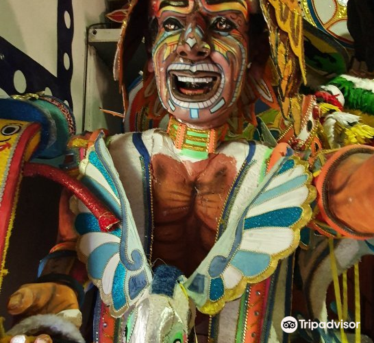 Junkanoo World Museum & Arts Centre