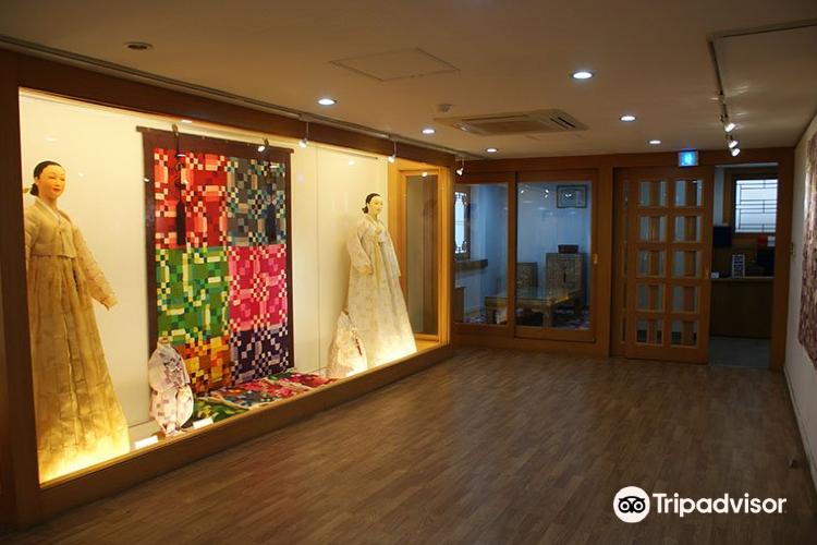 Hanbok Museum