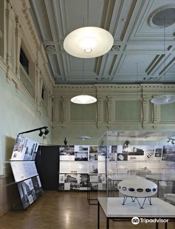 Museum of Finnish Architecture (Arkkitehtuurimuseo)4