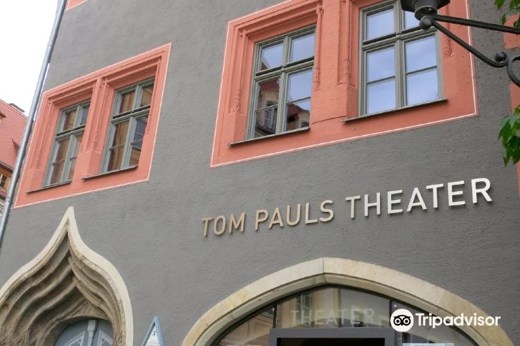 Tom Pauls Theater4