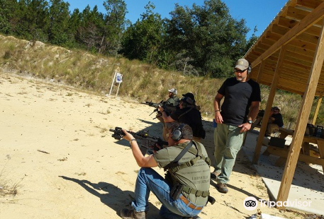 MCTA Shooting Range