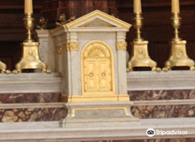 帝國禮拜堂1