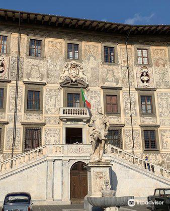 Palazzo della Sapienza1