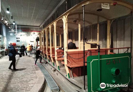 Tram Museum2