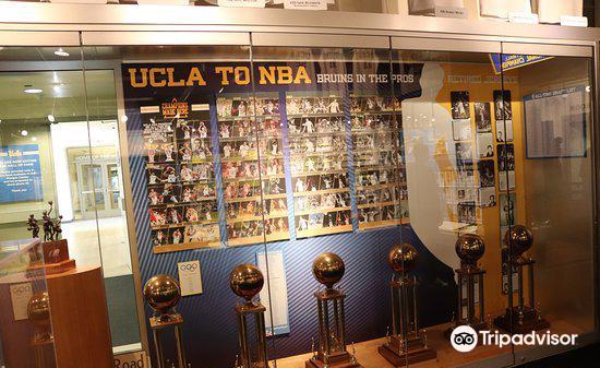UCLA Athletics Hall of Fame2
