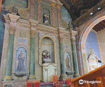 Iglesia de la Santisima Trinidad