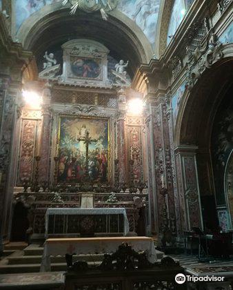 Chiesa e Chiostro di San Gregorio Armeno1