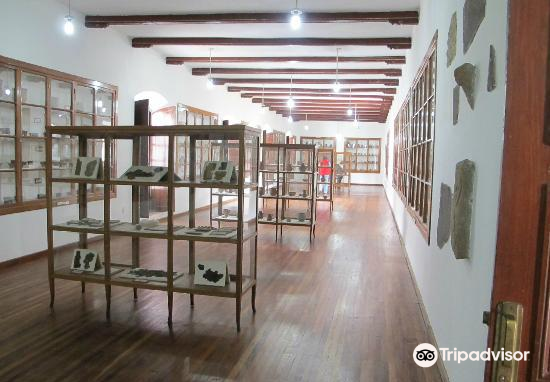 Museo Charcas (University Museum Colonial & Anthropological)1