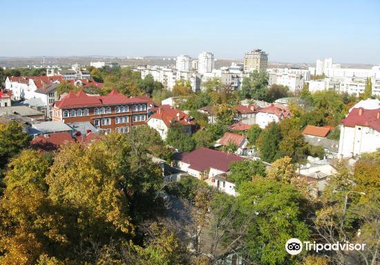 Museum of the City of Chisinau4