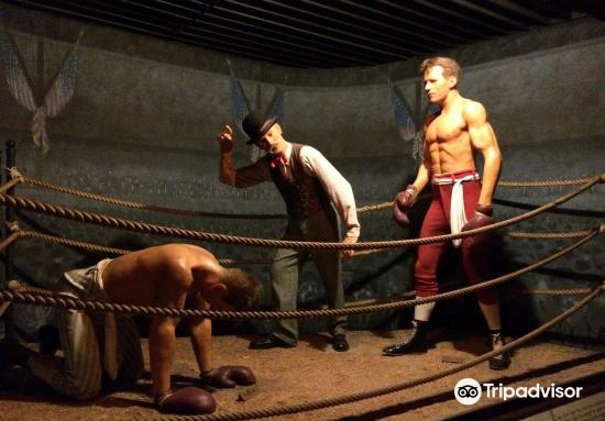 Musee Conti Wax Museum4