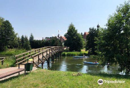 National Park Bory Tucholskie
