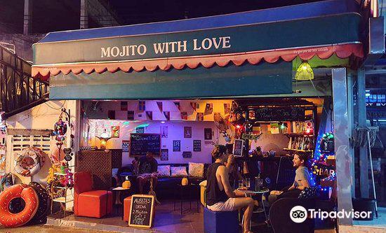 Mojito With Love Kata Beach3