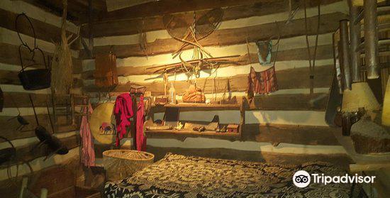 Fort Charrette Historic Village2