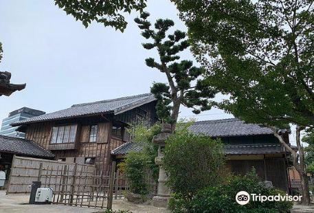 Hanroku Garden