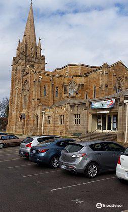 Presbyterian Church of St. Andrew4