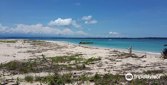Parque Nacional Marino Isla Bastimentos1