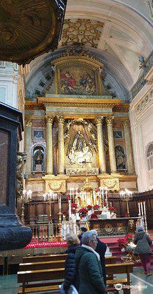 Iglesia de Nuestra Senora del Carmen y San Luis1