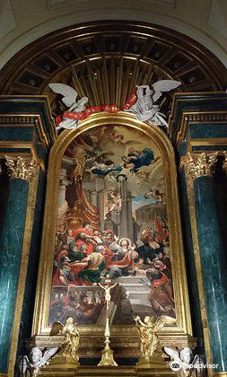 Real Iglesia Parroquial de Santiago y San Juan Bautista4