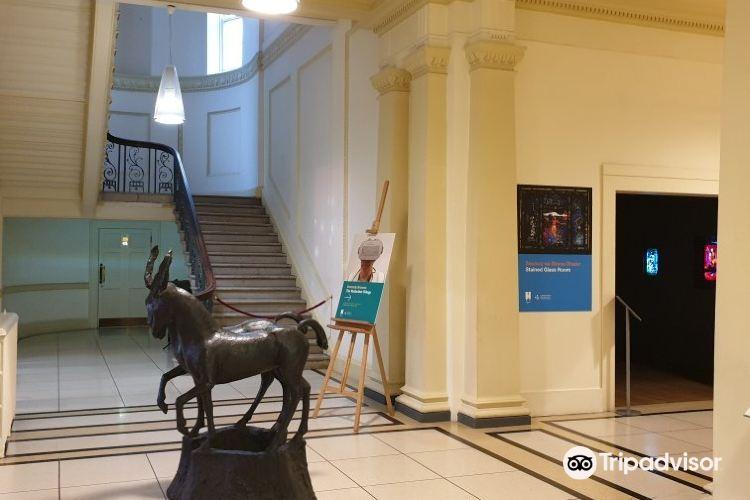 Dublin City Gallery - The Hugh Lane