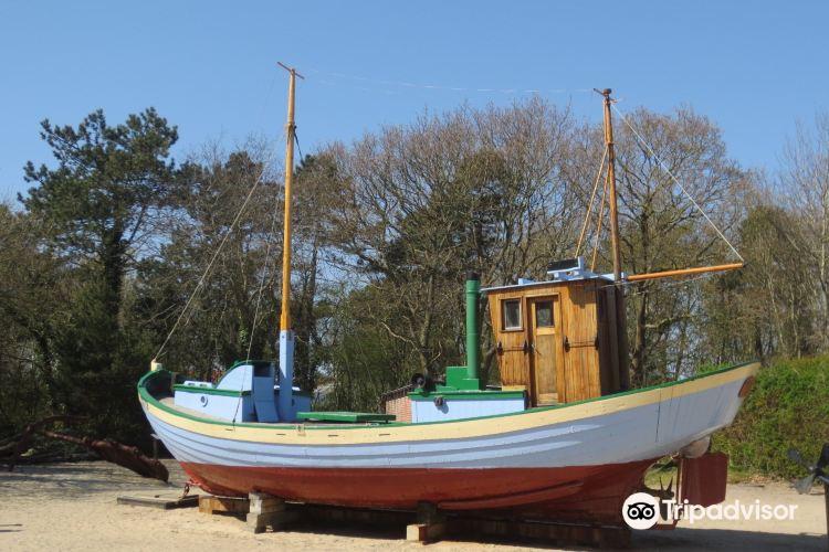 Fiskeri og Sofartsmuseet (Museum of Fishing & Shipping)