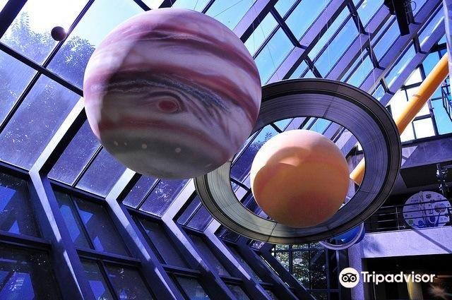 Planetarium Foundation of Rio de Janeiro City3