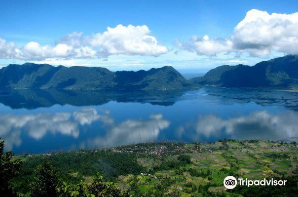 Lake Maninjau1