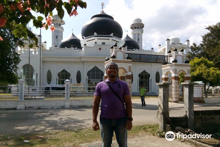 Raya Mosque3
