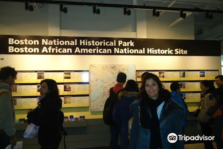 Boston African American National Historic Site2