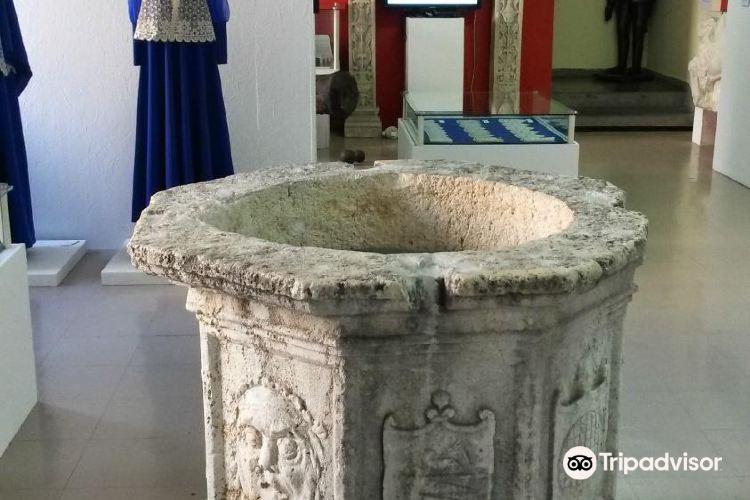 Zadar City Museum / Muzej Grada Zadra3