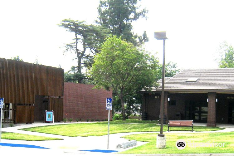 The Gilb Museum of Arcadia Heritage2