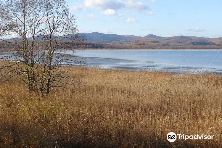 Komuke Lake1