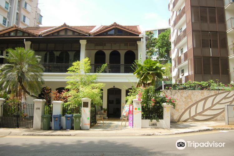 Peace Mansion2
