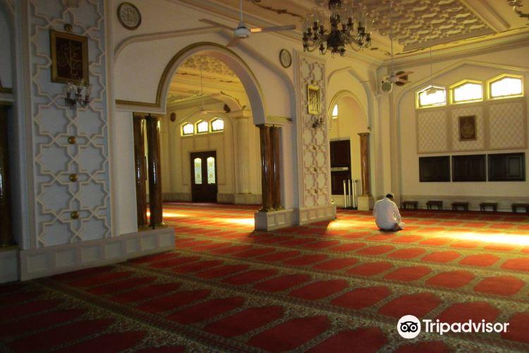 West Street Mosque4