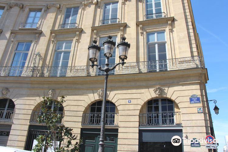 Place des Victoires4