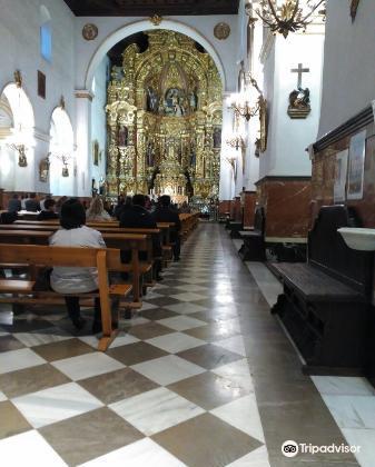 Iglesia de San Ildefonso2