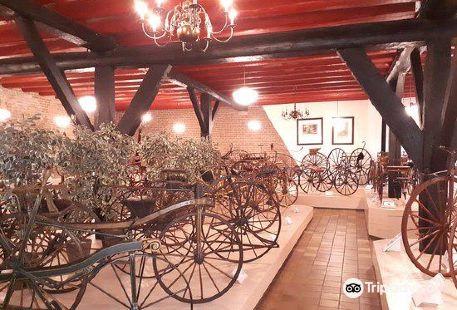 Velorama National Bicycle Museum