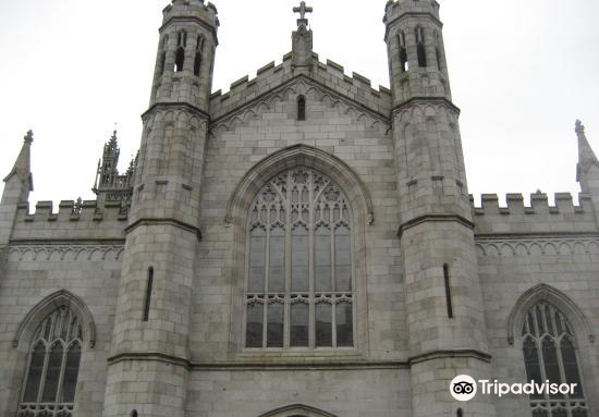 Newry Cathedral3