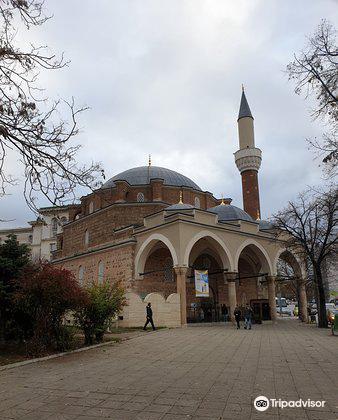 班亞巴什清真寺3