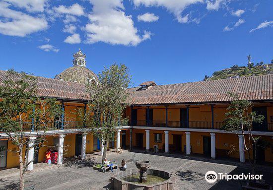Museo de la Ciudad2